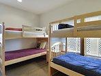 Bald Head Island Bedroom