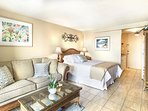 Full room Vacation Rental Waikiki
