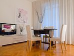 SAVOR FLORENCE APARTMENT  Living Room