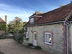 Mizzards - Sleeps 4 in rural Hampshire