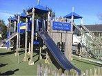 ChildrensOutdoor play area