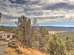 Book this fantastic vacation rental house for an unforgettable trip in Ruidoso!