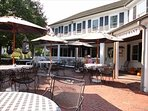 Barnstable Tavern & Restaurant in Historic Barnstable Village on Route 6a