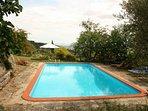 4 bedroom Villa in Cortona, Tuscany, Italy : ref 2020436