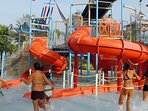nearby water parks