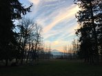 Luxury at the foot of Mt Rainier-the Perfect acces to National Paks and Trails