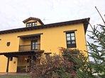 """Casa Rural L""""Espantayu (alquiler por habitaciones)"""