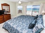 Ahhhhh the views! Wake up to the perfect beach front setting and