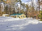 Book this North Conway vacation rental house for the trip of a lifetime!