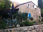 Sunny Cottage Trstenik