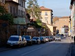 IMPERIALE FLORENCE APARTMENT The Street And Porta Romana