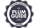 Plum Guide Certificate!