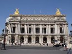 Opéra de paris,  is at 5 mn walking from the apartment