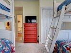 Same Bunk Room