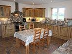 Wheatlands Cottage Kitchen/diner