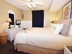 Master Bedroom Gulf Dunes 114 Fort Walton Beach Florida Okaloosa Island