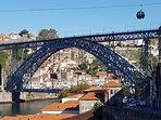Luis Bridge 150m