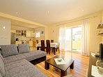 A3(4): living room