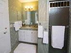 The Premier En Suite Bathroom.