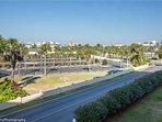 Freeway,Road,Park,Building,Boardwalk