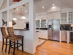 Outstanding Kitchen, Totally Renovated!