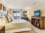 Master Bedroom Details!