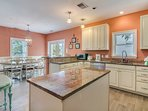 Excellent Kitchen, Well Equipped!