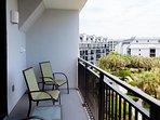 Living Room Deck, Ocean Views and More!