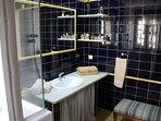 Exclusive Bathroom for suite