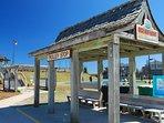 Corolla Light Resort Trolley Stop at Beacon Villas