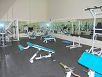 Corolla Light Resort Indoor Sports Center