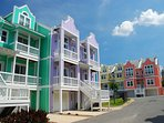 Cambridge Cove at Bermuda Bay Resort
