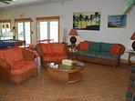 Bermuda Bay Resort Clubhouse