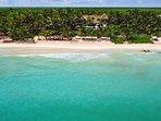 Fabulous Tulum beachfront property!