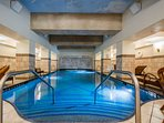 Westgate Serenity Spa Relaxation Pool
