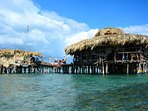 Floyd's Pelican Bar- Check this one off your bucket list!