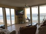 East end condo with 270 degree Gulf views