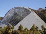 Bicentennial Conservatory less than 1 km away