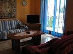 A3(5): living room