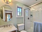 2nd upper bathroom