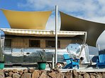 1966 Airsteam Land Yacht retro refurbished to the highest standard