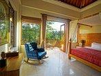 KaDeWa Villa is a newly built western standard bright and beautiful 3 bedrooms villa