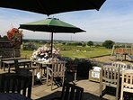 The wonderful Hilltop Farm Shop, Café & Restaurant lie 4 miles away in Hunningham, Leamington Spa