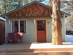Enjoy Big Bear in our newly remodeled cabin.