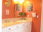 Third Floor Jack-n-Jill Bathroom