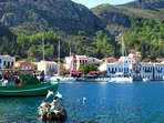 Spend a day in Greece by visiting Meis just 30 mins by car & 20min by ferry - a must do day!