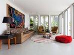 Villa Sammasan - Living space