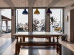 Villa Sammasan - Stunning natural lighting