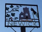 Historic Newick