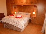 1 Double Bed 1st Floor